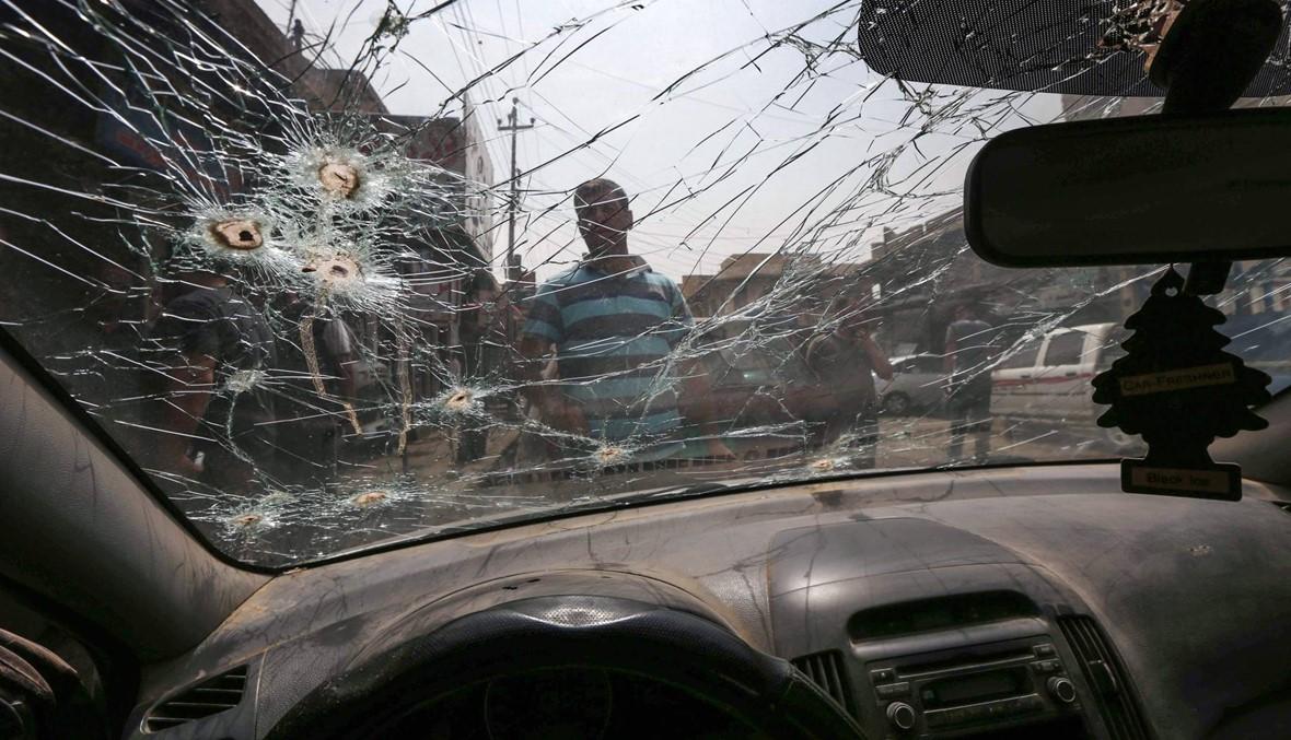 بعد تحرير الموصل.... الأهالي يكافحون لاستئناف الحياة