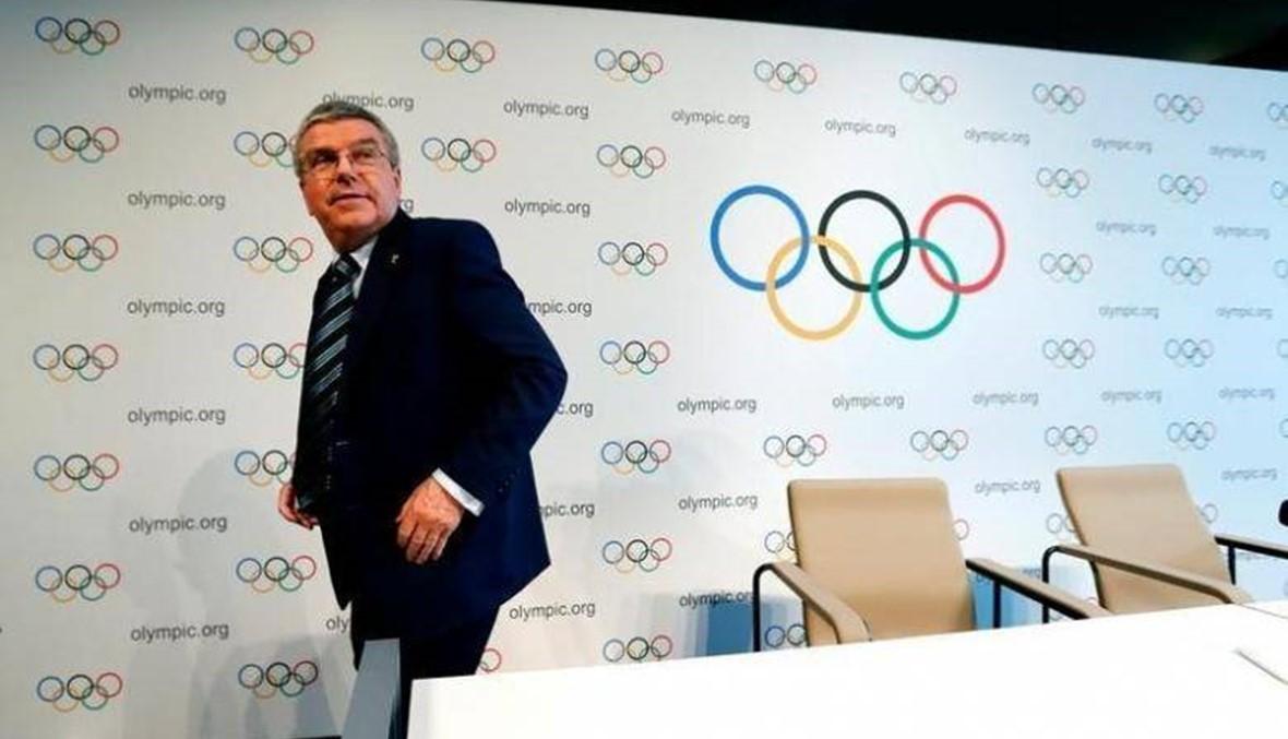 باخ ينوي التحرّك بعد كشف فساد رئيس أولمبياد ريو