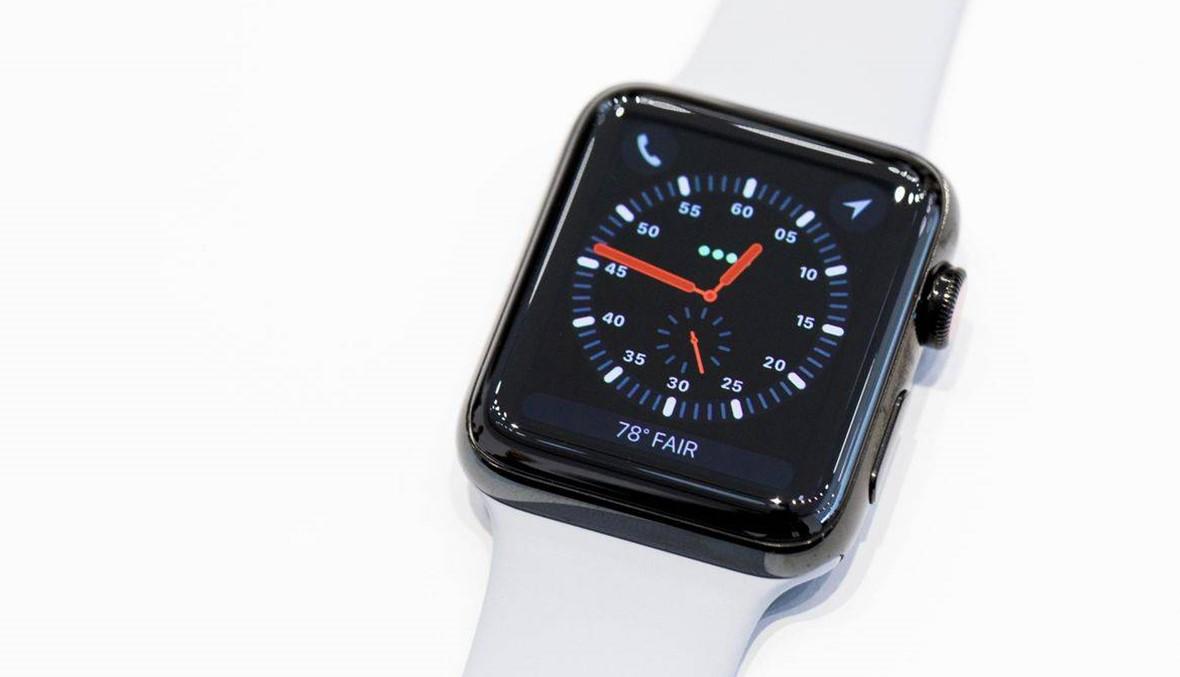 Apple Watch 3 تتيح المكالمات الهاتفيّة، ولكنّها مخيّبة للآمال!