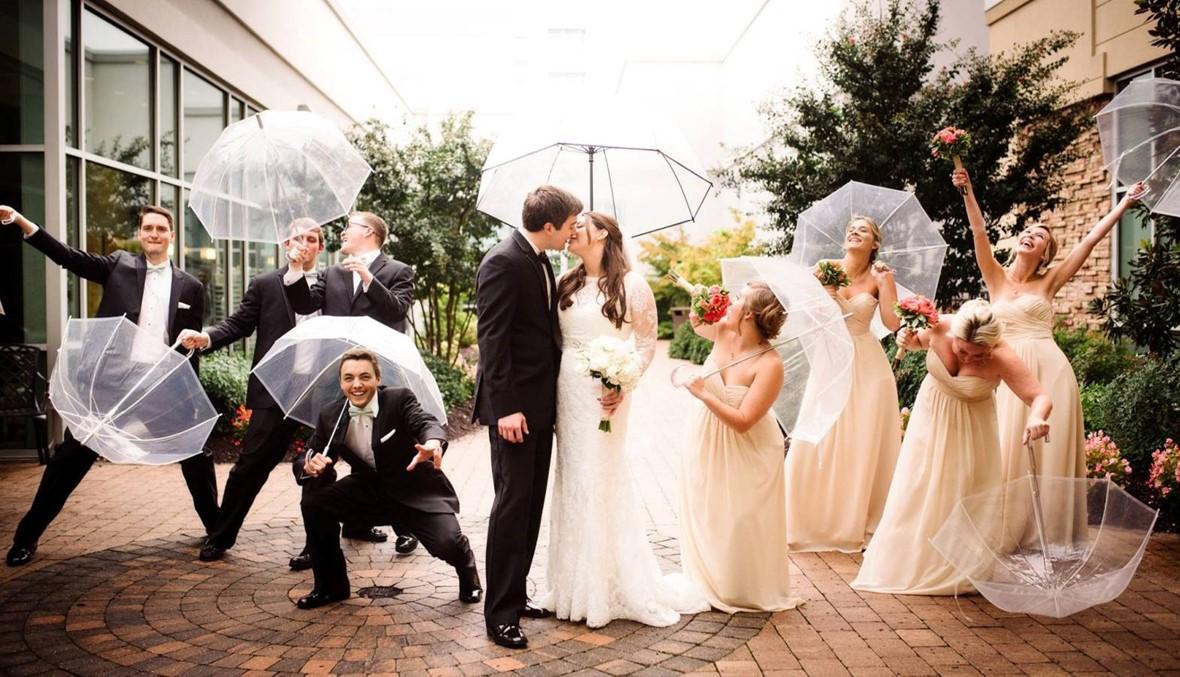 الأعراس اللبنانية وتنظيمها... هكذا تحضّران حفل الزفاف!