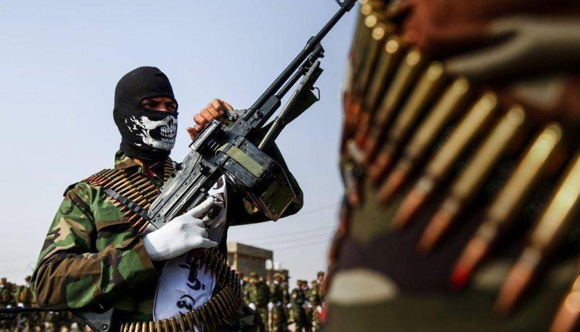 الموصل: المدرسة المفخّخة إنفجرت... مقتل 8 من الحشد العشائريّ