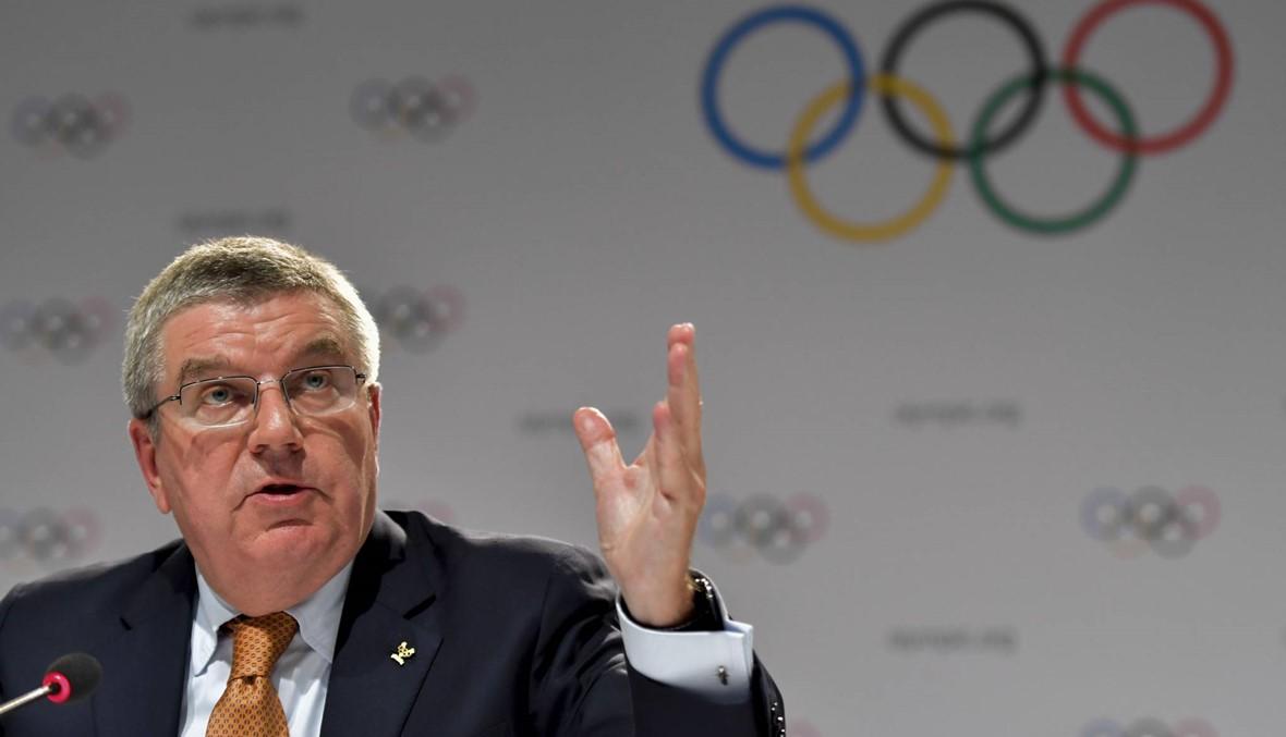 أولمبيادا 2024 و2028: باخ يكشف النقاب عن المنح المزدوج