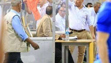 حسام حسن يشعل الجماهير المصرية... ومرتضى يهدّد بفضحه