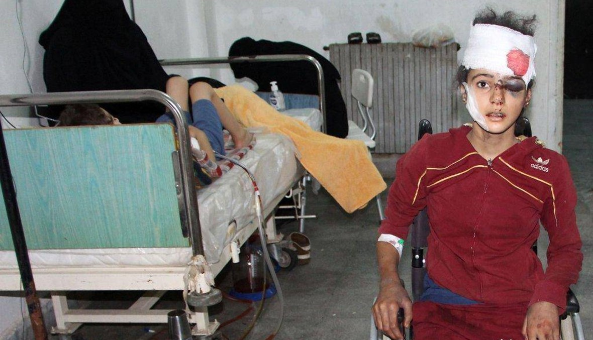 """سوريا: غارات روسيّة """"كثيفة"""" على إدلب... مقتل 27 مدنيًّا"""