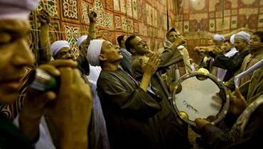 """الصوفية بمصر """"طاقة روحية"""" جبارة و""""فقاعة سياسية"""" كبيرة"""