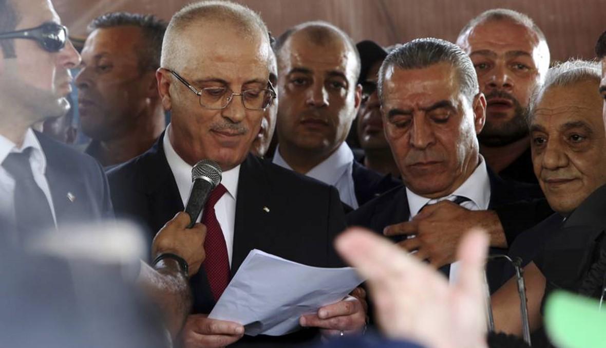 الحمدالله في غزة ترجمة ميدانية لخطوات المصالحة الفلسطينية