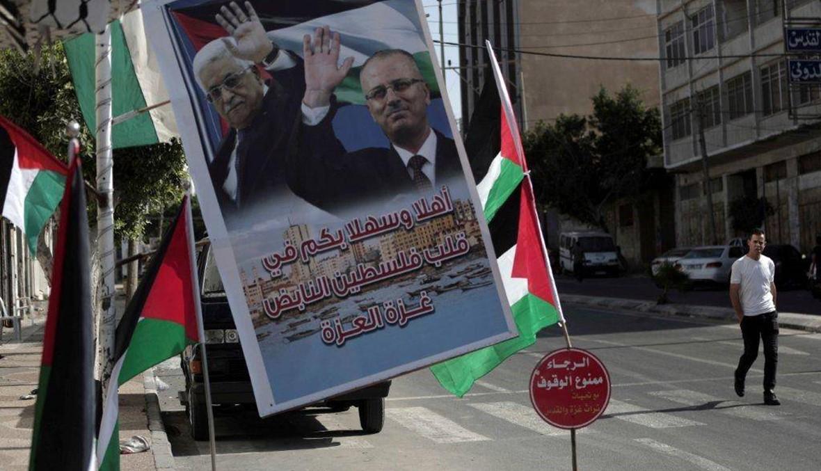"""عباس يرفض """"استنساخ تجربة حزب الله في لبنان""""... """"سنتسلّم كل شيء"""" في غزة"""