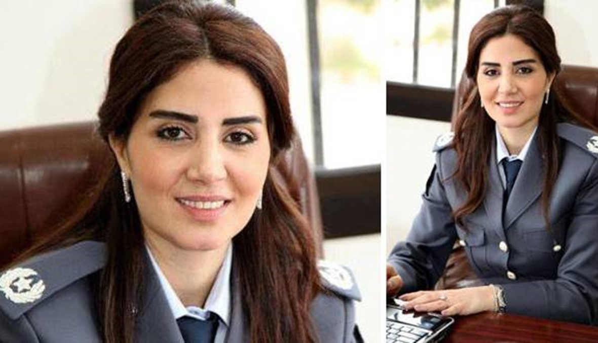 """سوزان الحاج تشعل مواقع التواصل... """"جريمة"""" أو """"مش جريمة""""؟"""