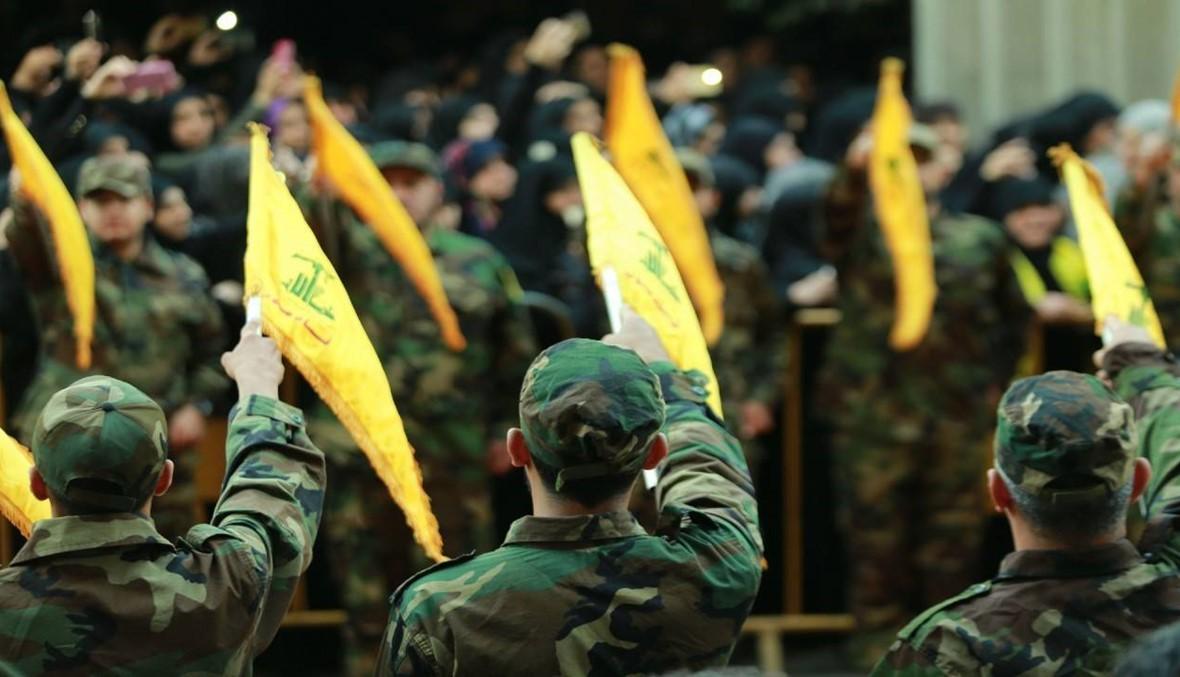 """العقوبات الاميركية على الحزب """"كرة نار"""" ستصيب مختلف اللبنانيين"""