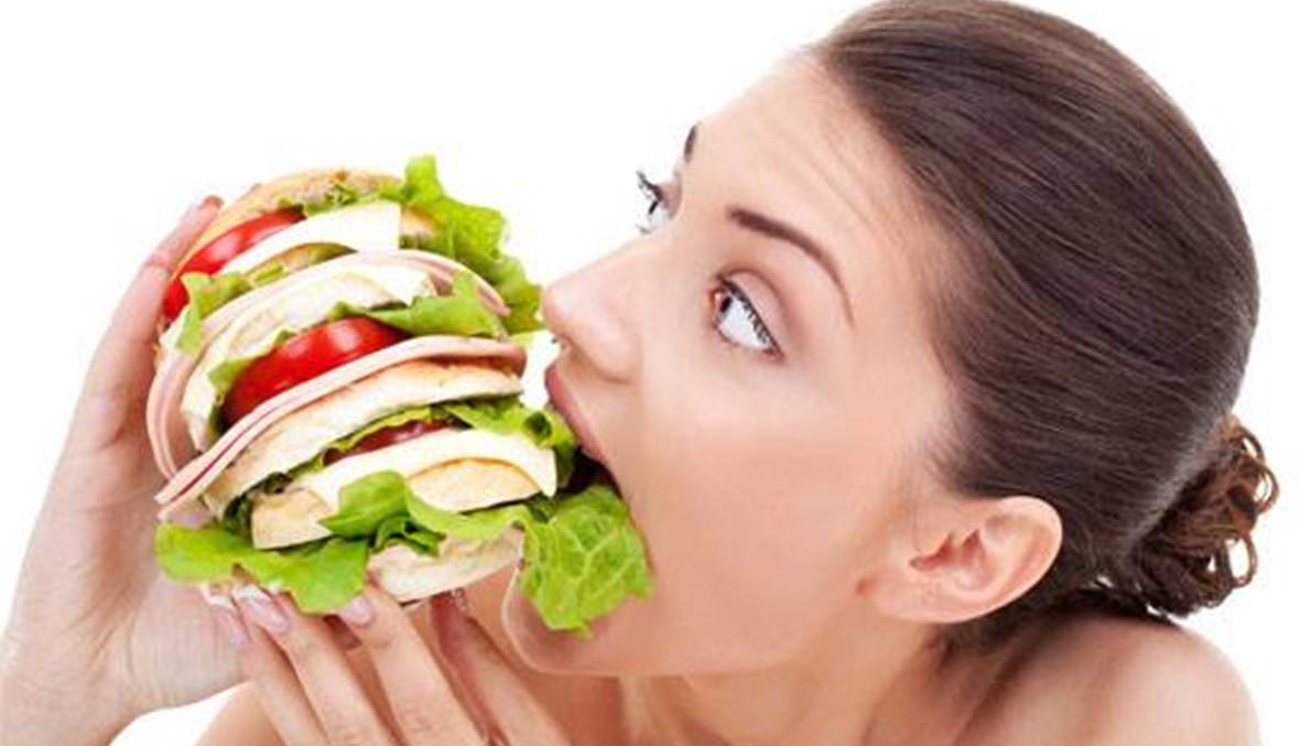 هل تعاني من ضيق في التنفس بعد الأكل... إليك السبب؟!