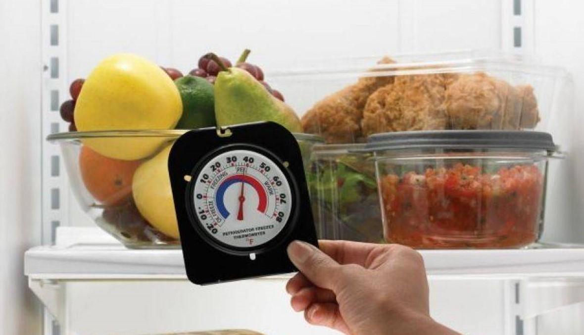 حاصباني: لإدراج بند تعزيز القدرات البشرية لسلامة الغذاء