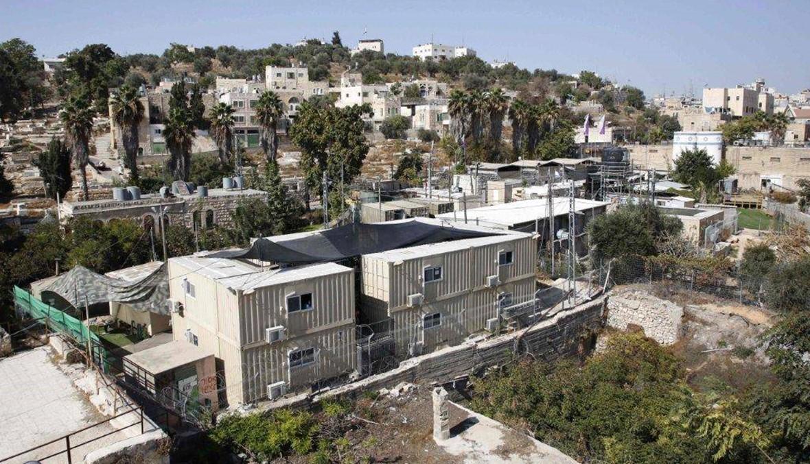 إسرائيل تخطّط لبناء 1292 وحدة إستيطانيّة في الضفة