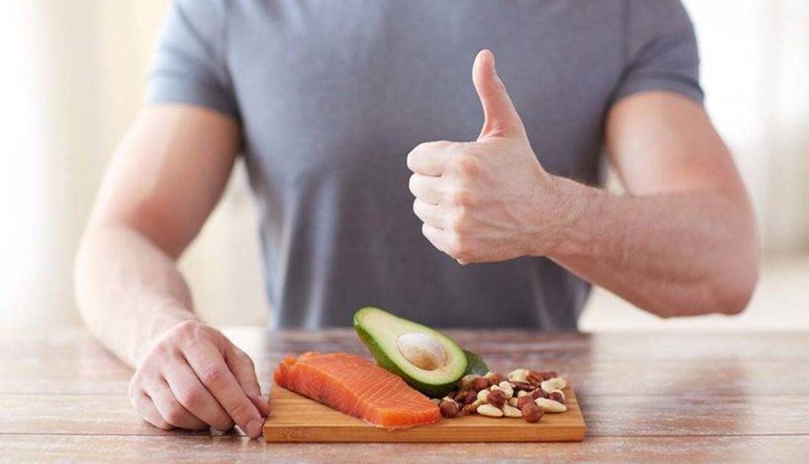 إن كنت تبحث عن زيادة الوزن فإليك النصائح التالية