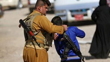 """الأمم المتّحدة """"قلقة""""... تقارير عن """"تهجير أكراد"""" في شمال العراق و""""تدمير منازلهم"""""""