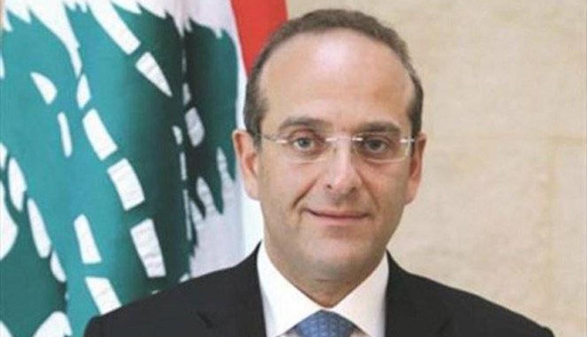 وزير الاقتصاد: الوضع الاقتصادي لم يعد يحتمل... الأزمة السورية كلفتنا 18 مليار دولار