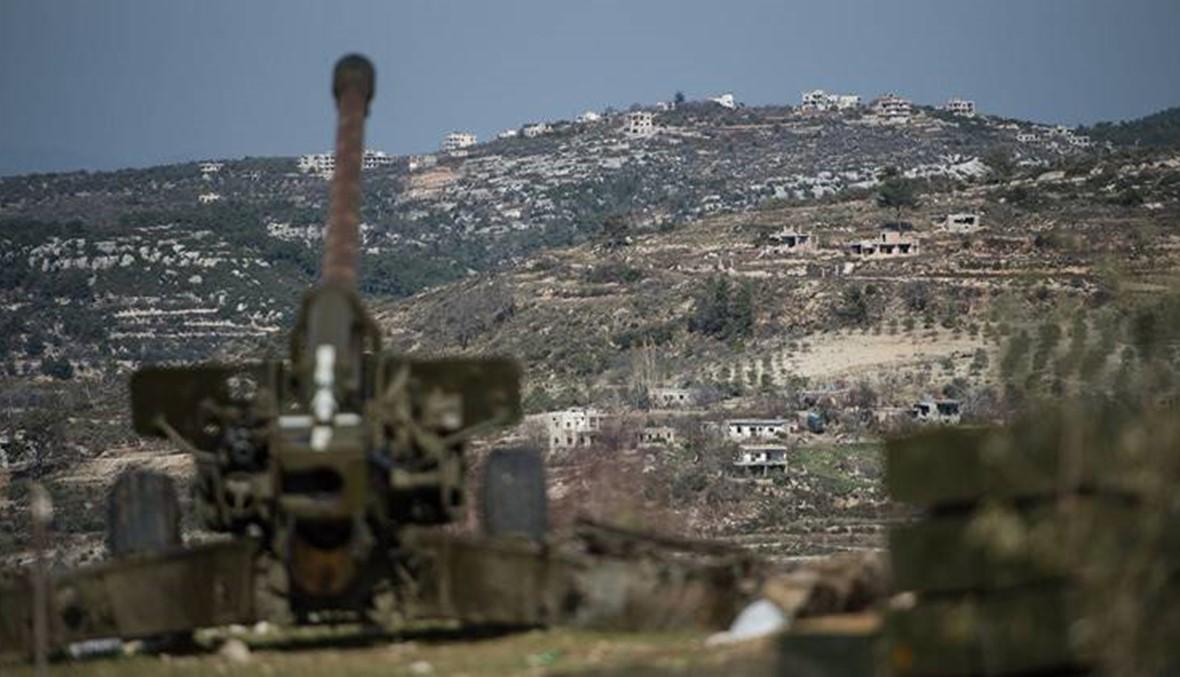 """""""ضربة جويّة إسرائيليّة"""" في جنوب سوريا... مقتل 10 عناصر من """"جيش خالد بن الوليد"""""""