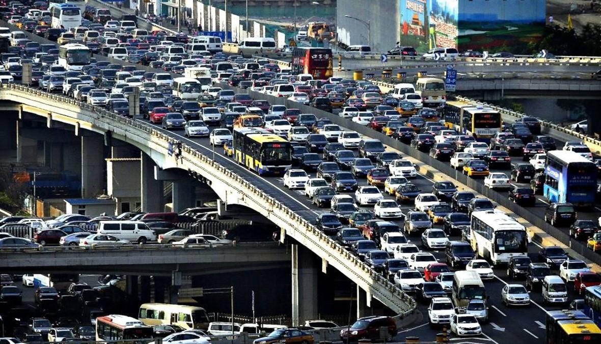 دراسة جديدة تكشف أخطار التنقل اليومي وزحمة السير