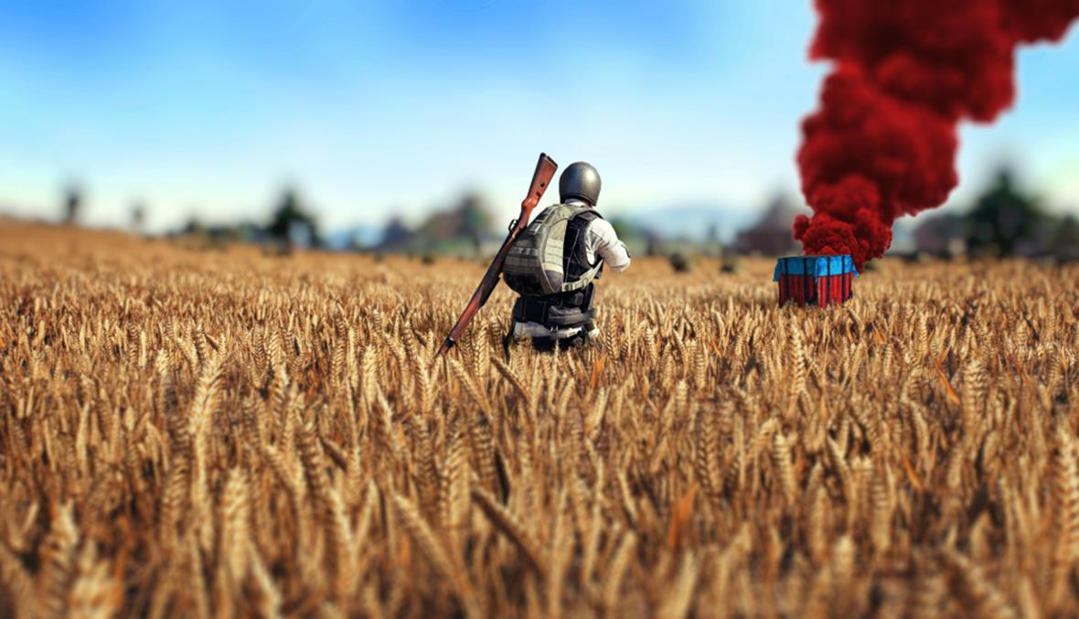 """لعبة """"PUBG"""" هروب خطر من الواقع الى ساحة المعركة: """"قاتل 41 ساعة متواصلة"""""""