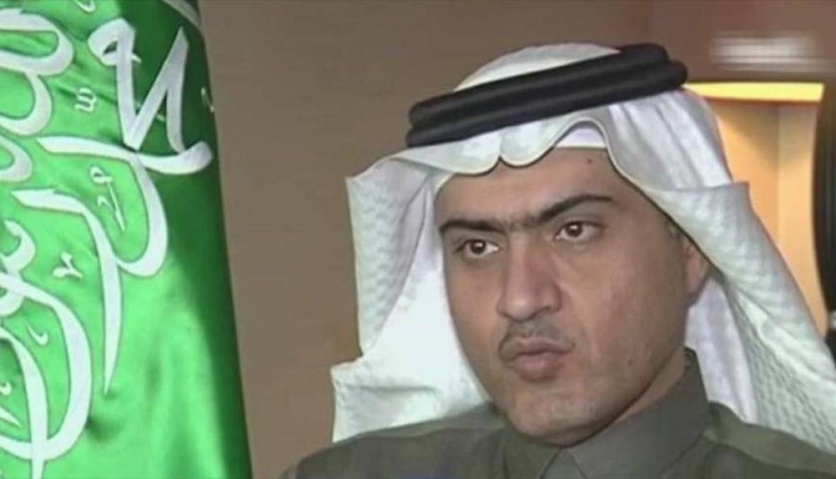 السبهان: حرس الحريري كانت لديه معلومات مؤكدة عن مؤامرة لاغتياله