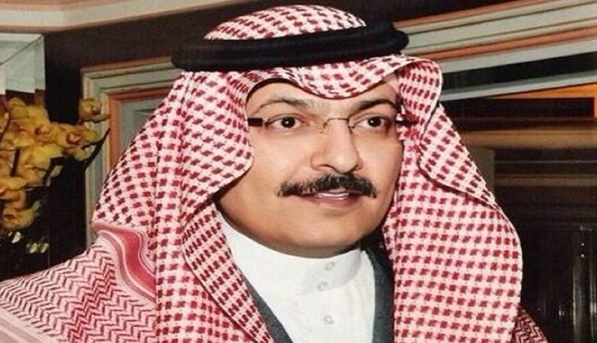 خالد التويجري... رجل النفوذ القوي