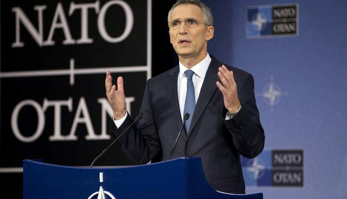 بروكسيل: الحلف الأطلسي يبحث الخطوات المقبلة في النزاع الأفغاني