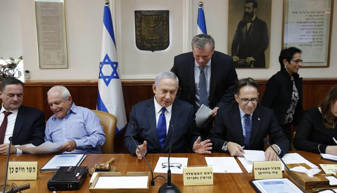 """إسرائيل تهدّد بالرّد على أيّ هجمات ضدّها... """"الجهاد الإسلامي تلعب بالنّار"""""""