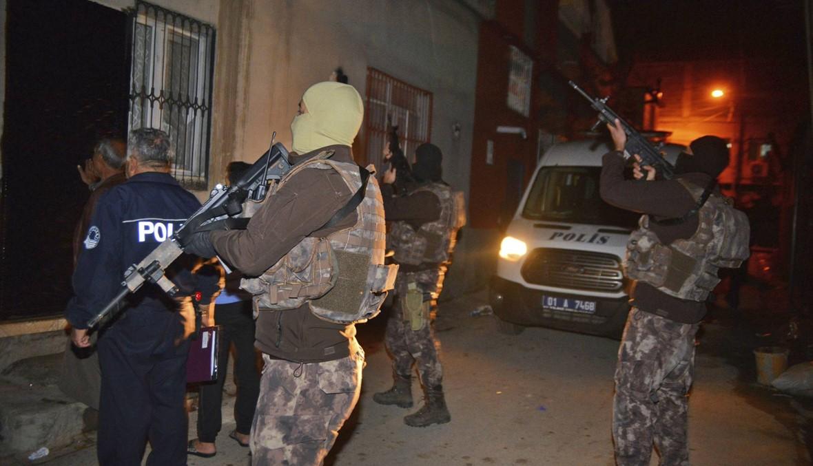 """تركيا تحاكم 46 متّهمًا بتنفيذ اعتداء مطار إسطنبول... أحمد شتاييف """"العقل المدبّر"""""""