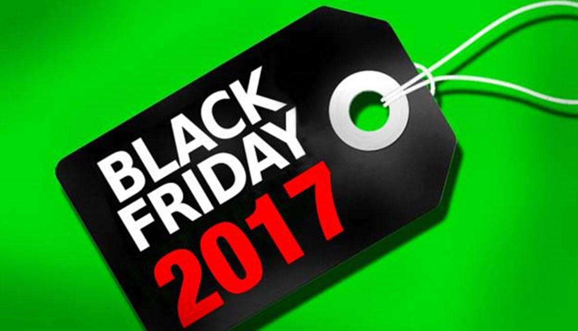 Black Friday  قادم في نهاية الأسبوع: إليكم هذه النصائح لتعزيز مبيعاتكم في الإنترنت