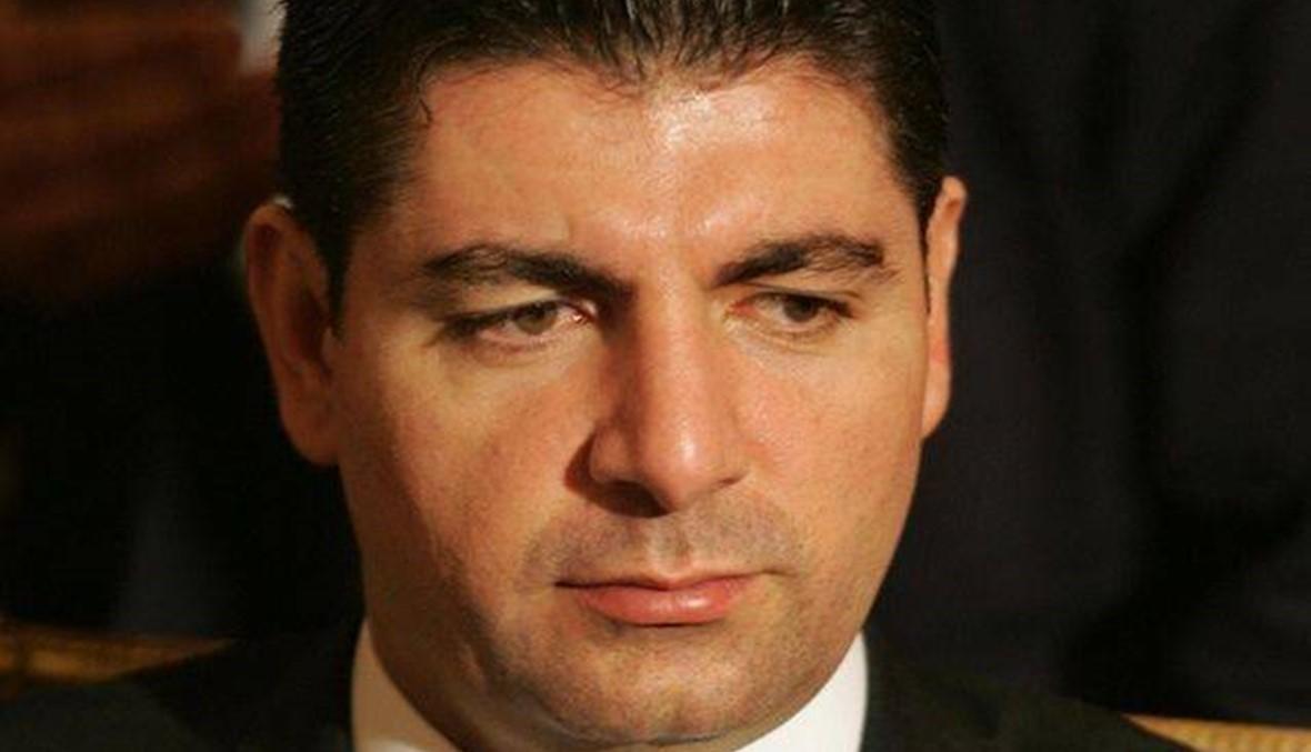 بهاء الحريري يدعم استقالة شقيقه