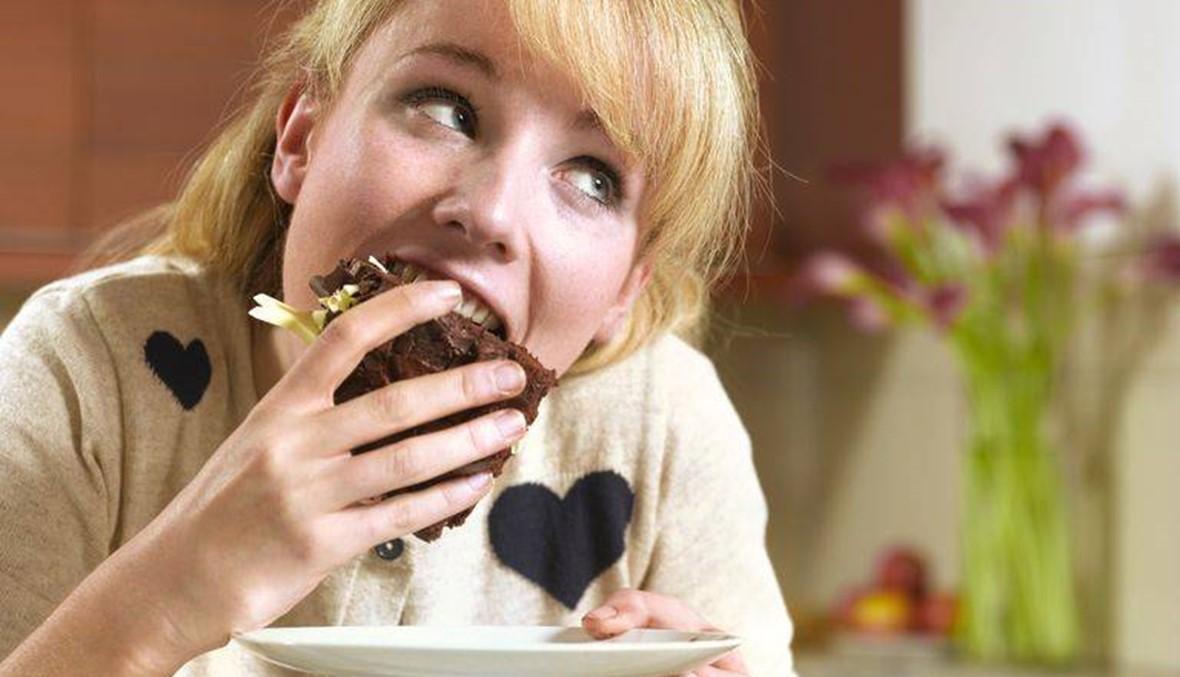 انتبهي لأنواع الحلويات التي تهدد صحتك