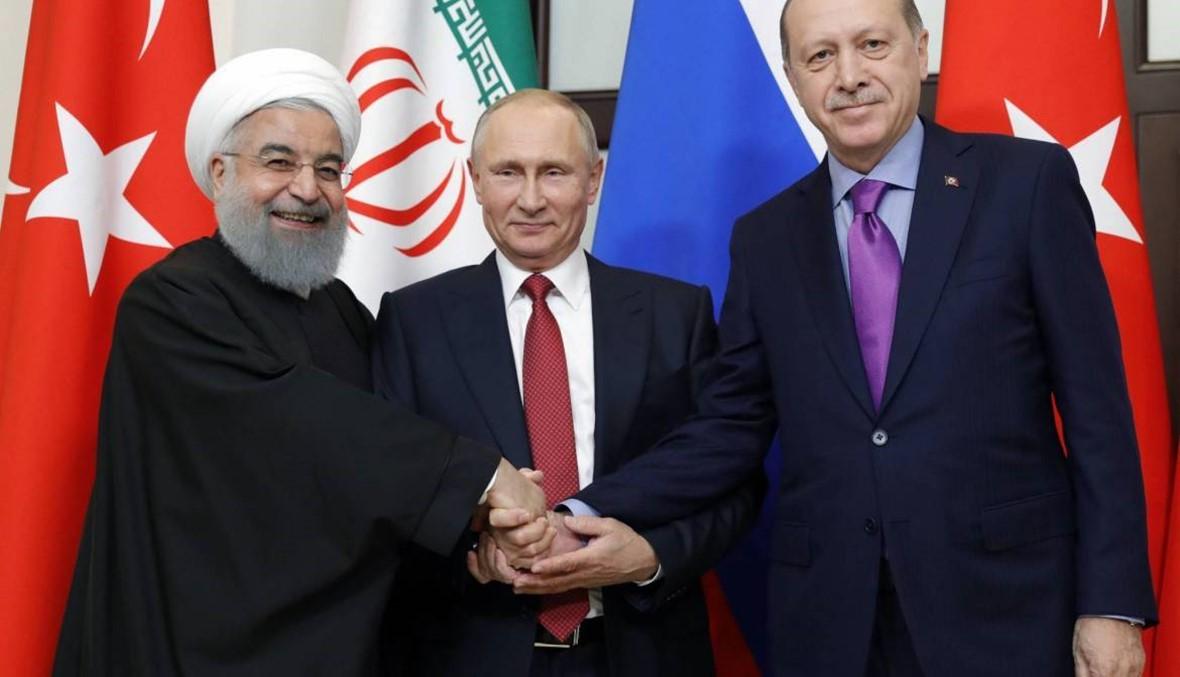 هل تمكّن بوتين من إقناع إيران بالحلّ السياسيّ؟