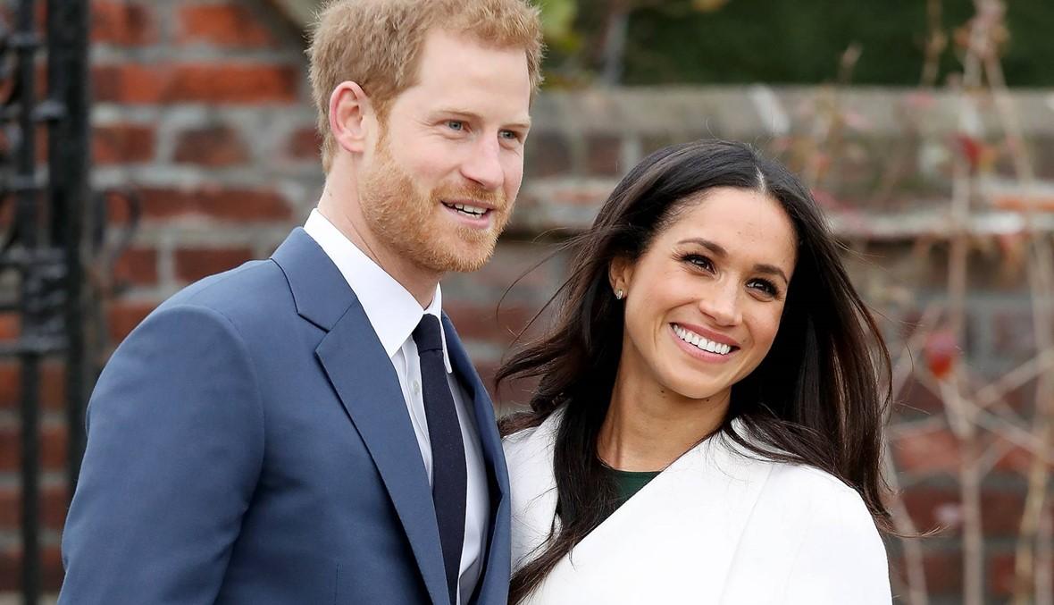الملكة قد لا تحضر زفاف هاري وميغان... لهذا السبب