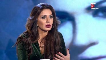 """نجلاء بدر تتحدث عن تفاصيل خيانة خطيبها السابق: """"استنزف كل حاجة حلوة فيا"""" (فيديو)"""