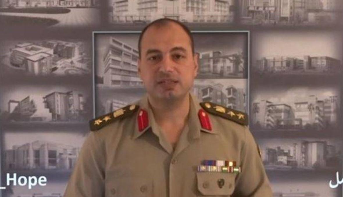 """سجن ضابط مصريّ بعدما أعلن ترشّحه للرئاسة... أحمد قنصوة متّهم بـ""""السّلوك المضرّ"""""""