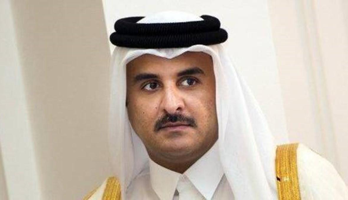 امير قطر سيشارك في قمة مجلس التعاون الخليجي