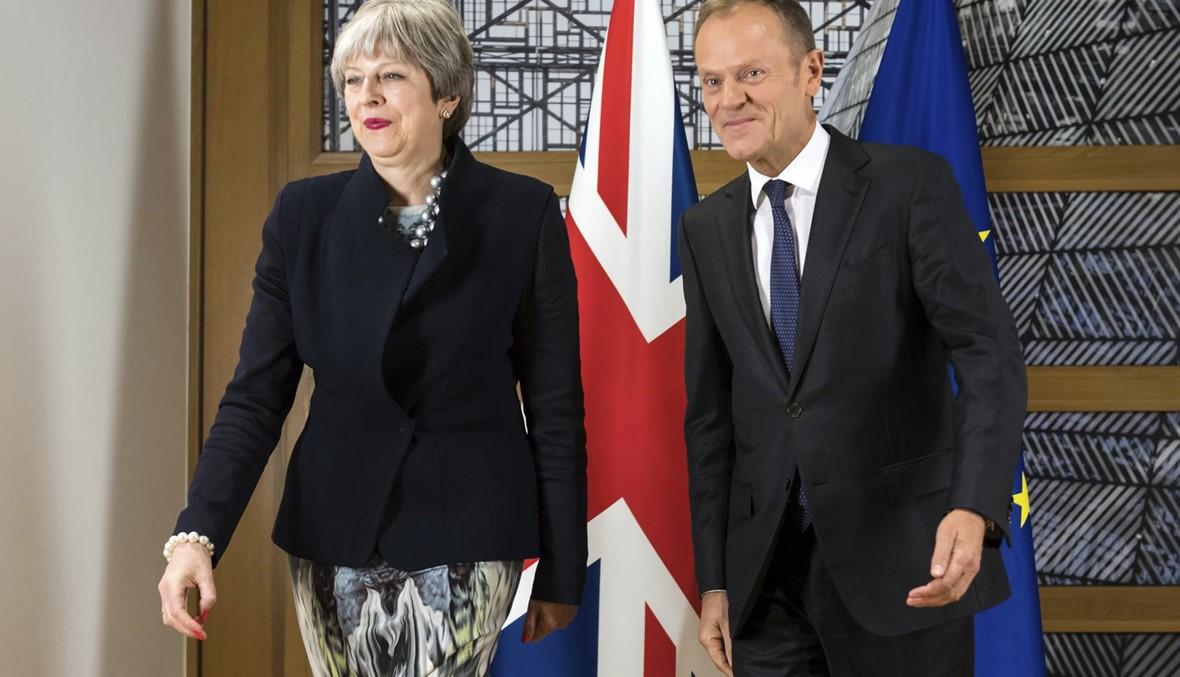 """لا اتفاق بين الاتّحاد الأوروبي وبريطانيا حول """"بريكست""""... """"الخلافات مستمرة"""""""