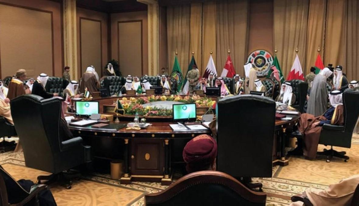 الملك سلمان يغيب عن قمة مجلس التعاون الخليجي ويوفد وزير خارجيته