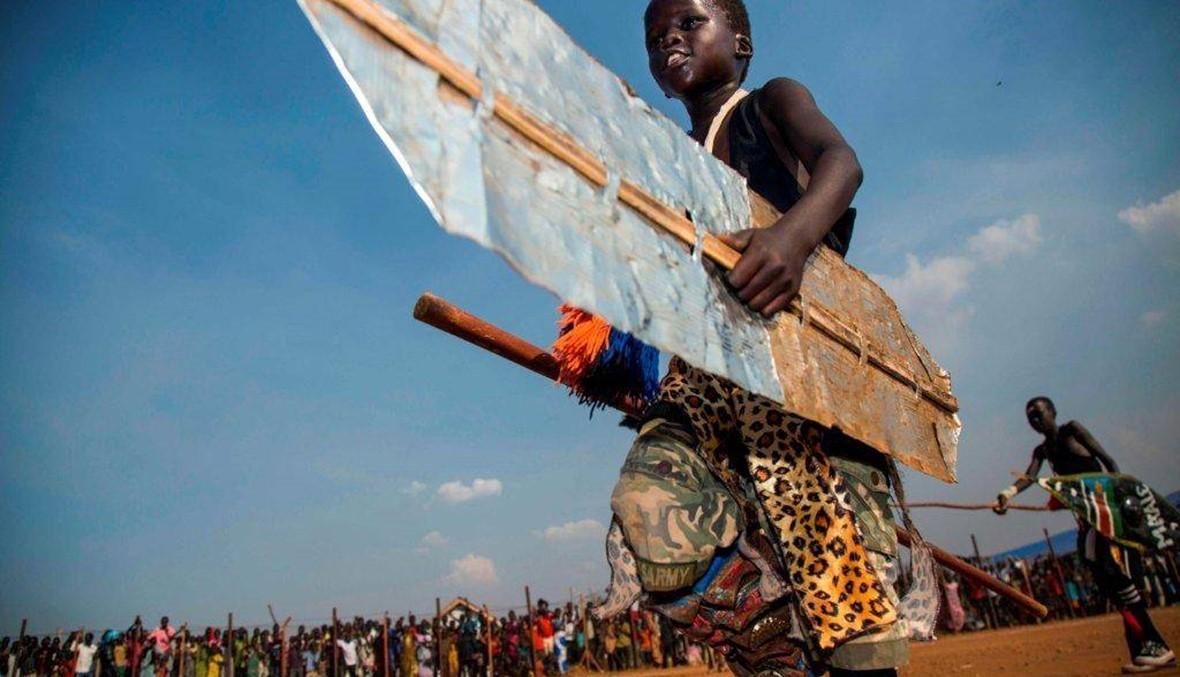 جنوب السودان: معارك بين قبائل متنافسة... مقتل 170 شخصًا
