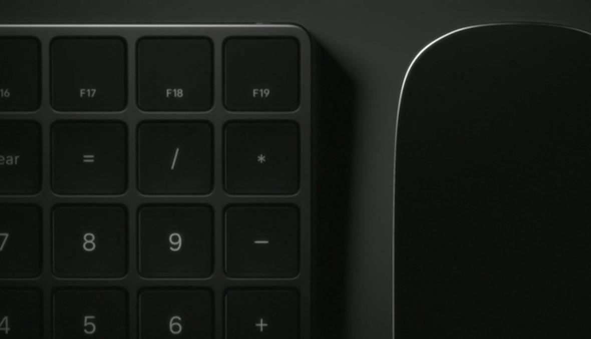 ابل تطرح iMac Pro   واكسسواراته بهذا السعر