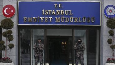 الأناضول: الشرطة التركية تستدعي مسؤولا من مكتب التحقيقات الاتحادي الأميركي