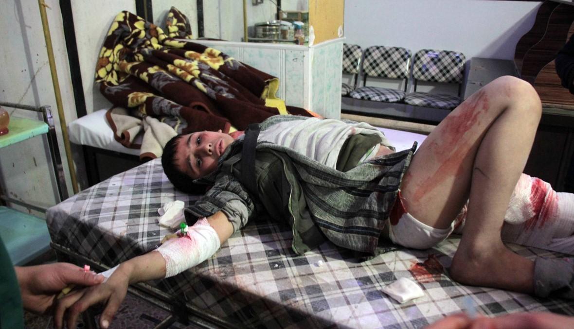 سوريا: مجلس الأمن يمدّد لسنة إدخال المساعدات الى مناطق المعارضة