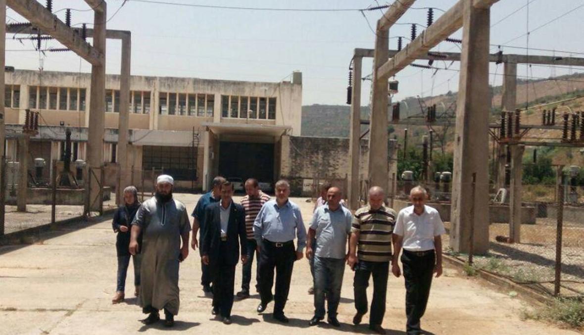 الإضراب في محافظة عكار اقتصر على مؤسسة الكهرباء