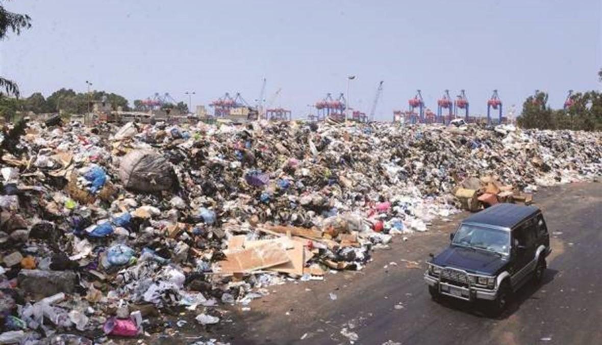 """قبل تكدس النفايات من جديد... خطة """"تنقذ"""" اللبنانيين من المحارق و""""مطامر الموت"""""""