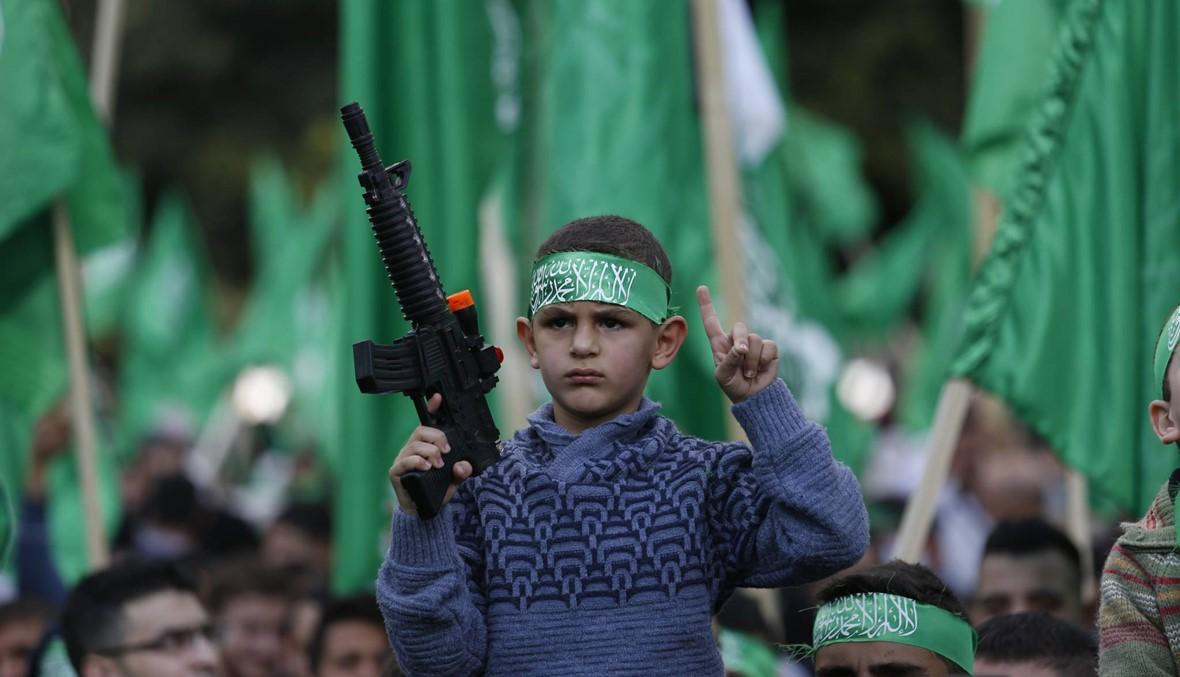 """""""حماس"""" تحذّر: """"المصالحة الفلسطينيّة تنهار"""""""