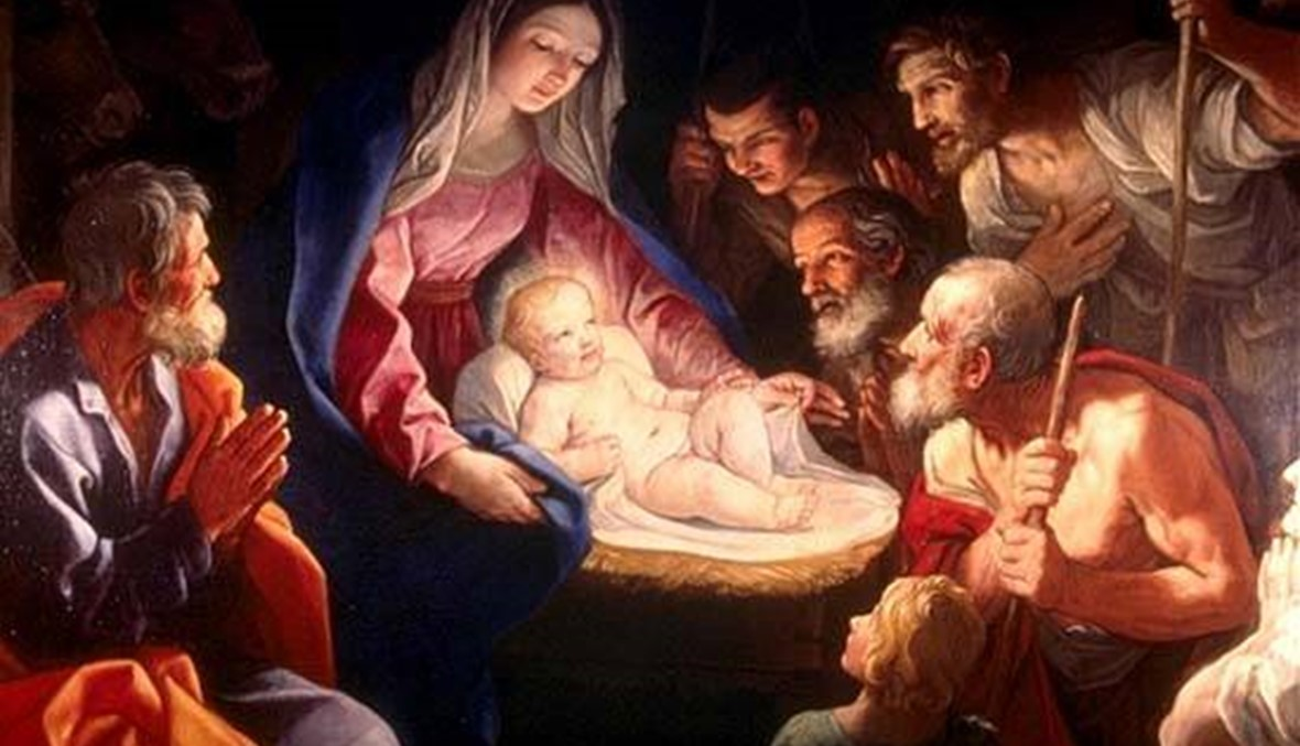 المسيح هو العيد