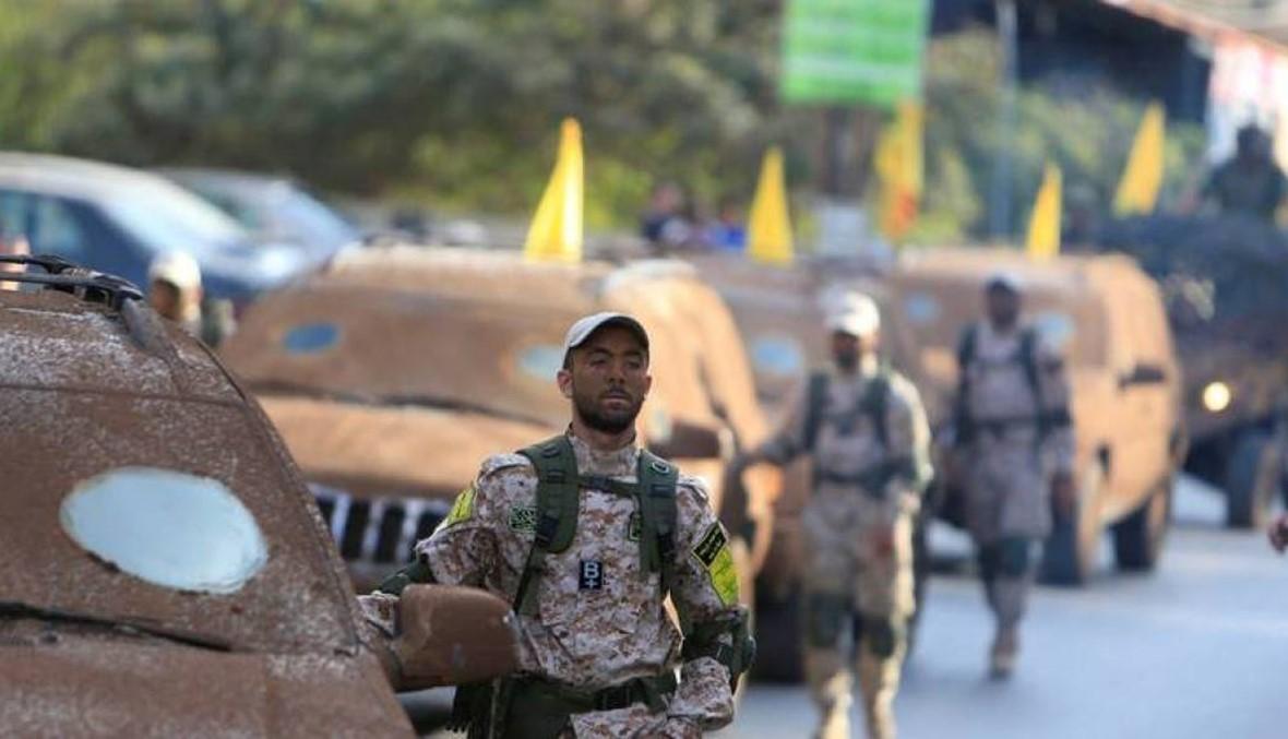 """""""حزب الله"""" نجم سوري في 2017... الانسحاب مرتبط بالحلّ السياسي"""