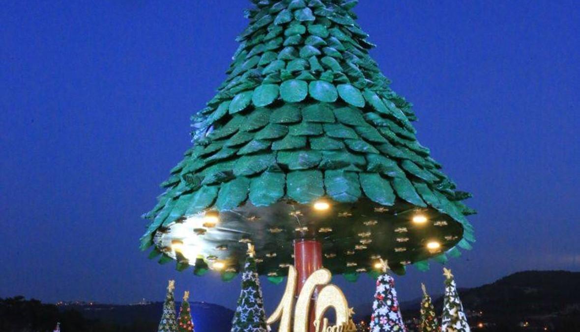 """بالصور- جمعية """"الميدان"""" تفتتح موسمها الميلادي العاشر"""