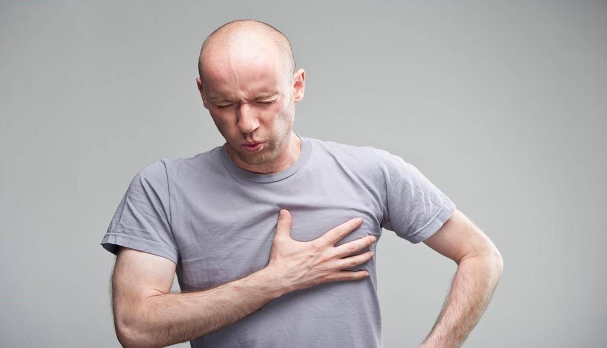 أعراض الجلطة القلبية...إياك ان تستخف بها