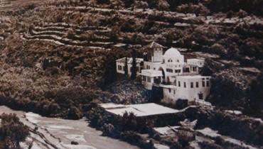 (بالصور) التكية المولوية: متحف للصوفية بتنفيذ تركي