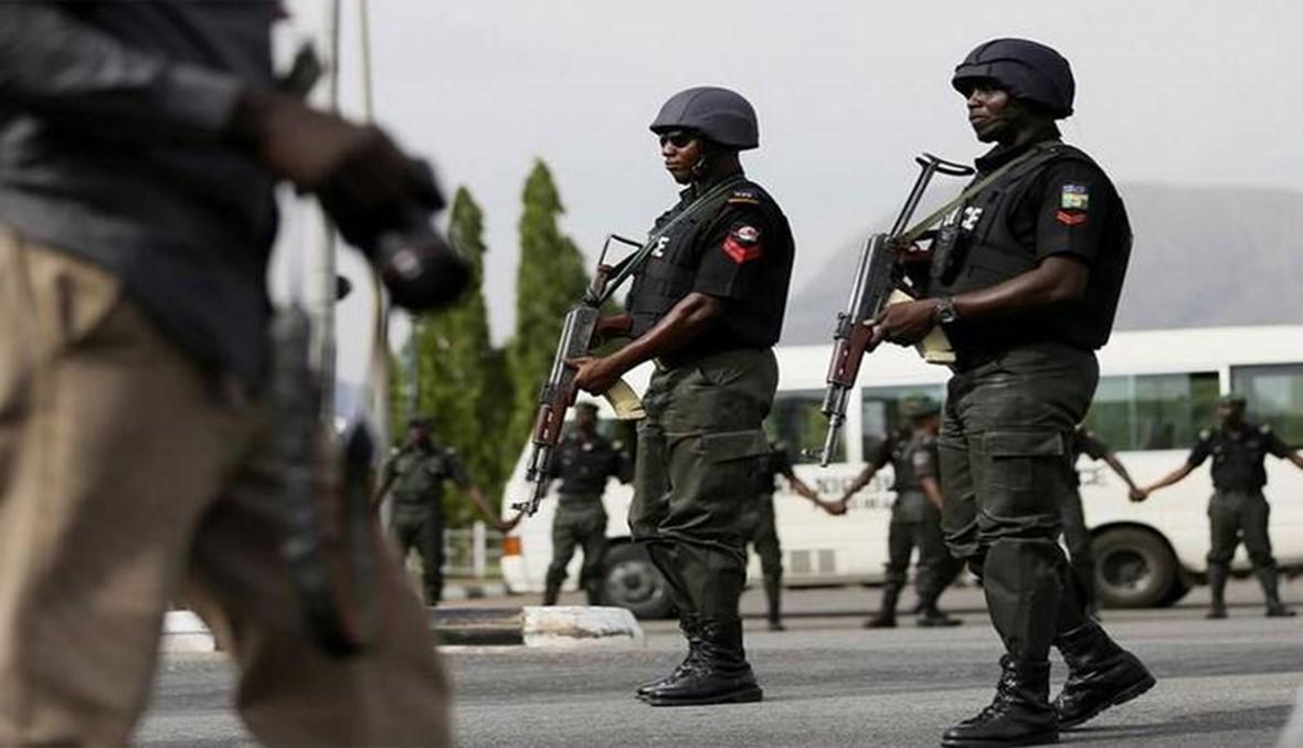 المهاجمون استولوا على فأس من المطبخ... مقتل 4 سجناء وفقدان 36 آخرين في نيجيريا